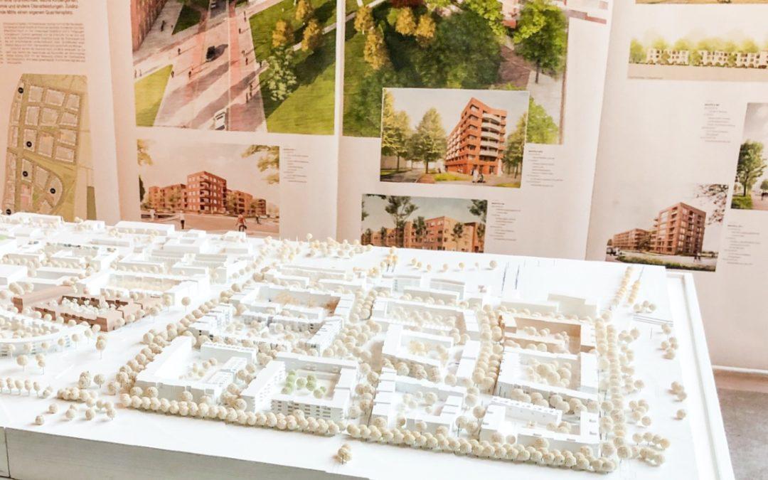 Letzter Architekturwettbewerb für Kronsrode Nord abgeschlossen